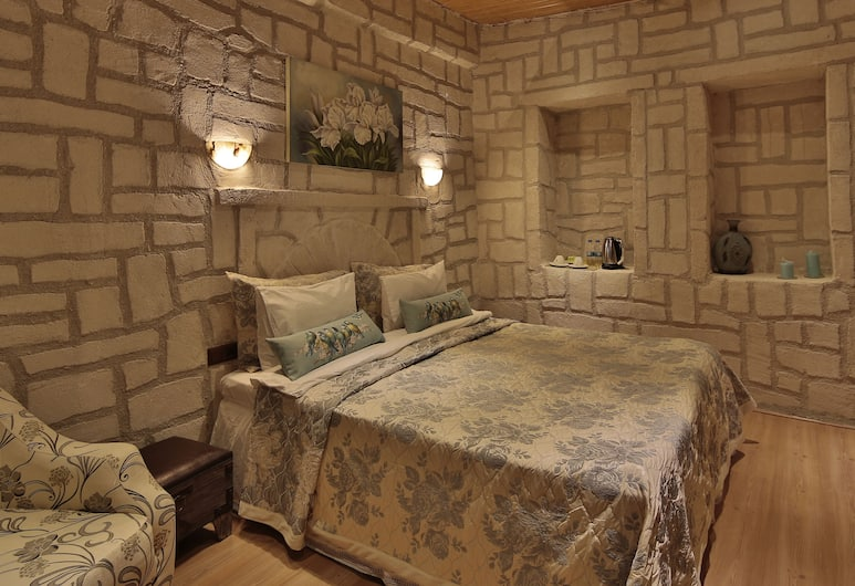 Saklı Konak Cappadocia, Nevsehir, Economy Double Room, Guest Room