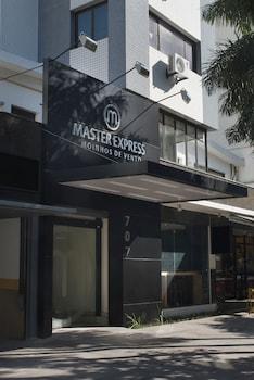 Picture of Master Express Moinhos de Vento in Porto Alegre