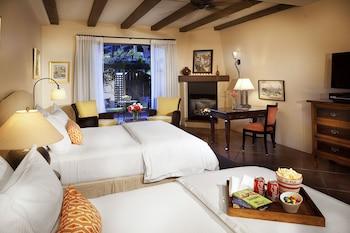 Picture of Spanish Garden Inn in Santa Barbara
