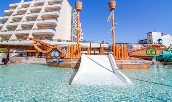 Gambar Golden Bahía de Tossa & Spa di Tossa de Mar