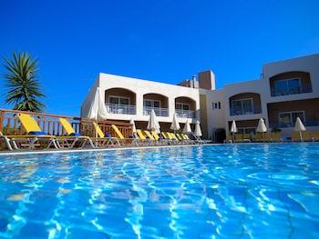 תמונה של Eurohotel Katrin Hotel & Bungalows בהרסוניסוס
