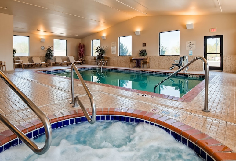 Best Western Golden Prairie Inn & Suites, Sidney, Bassein