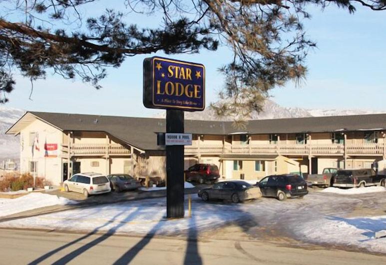Star Lodge, Kamloops