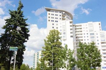 Szczecin — zdjęcie hotelu Apartments in Szczecin