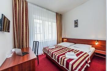 Fotografia hotela (METROPOLITAN OLD TOWN HOTEL) v meste Praha