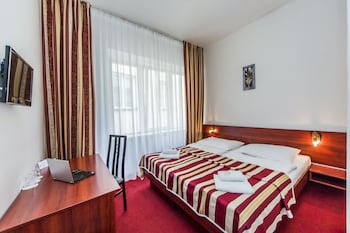 Foto del METROPOLITAN OLD TOWN HOTEL en Praga