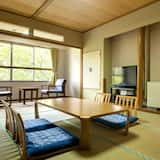 Japanese-Style Room, Shared Bath, Non Smoking - In-Room Dining