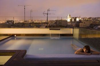 Picture of Petit Palace Hotel Tres in Palma de Mallorca