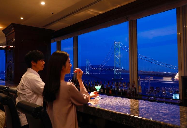 舞子海濱別墅飯店神戶, 神戶, 飯店內酒吧