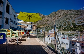Picture of Hotel Parador in Chefchaouen