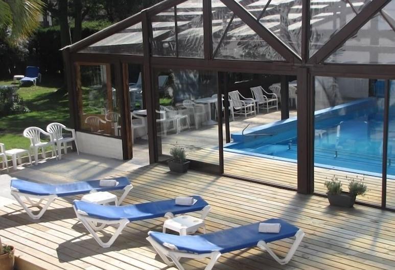 Oasis Parque Hotel, Punta del Este, Välibassein