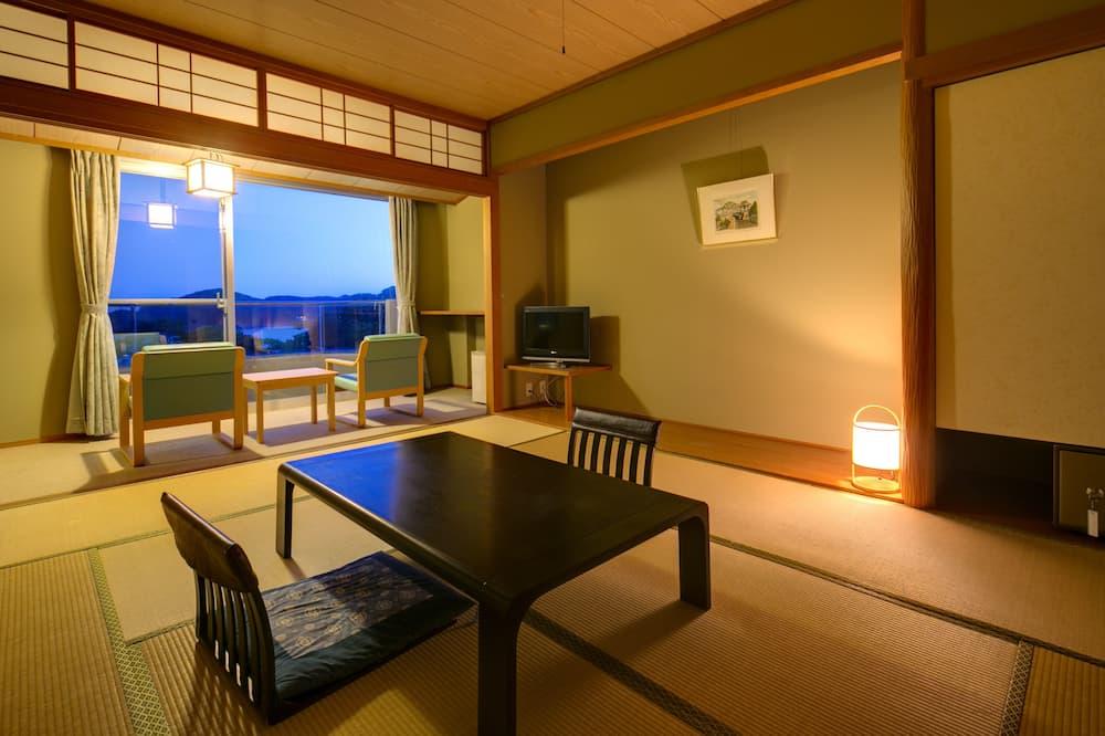 Tradicionāls numurs, nesmēķētājiem, privāta vannasistaba (Japanese-Style) - Viesu numurs