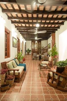 תמונה של Fortaleza Suites בסן חואן