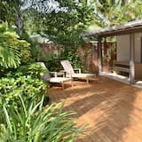 Blick auf den Innenhof