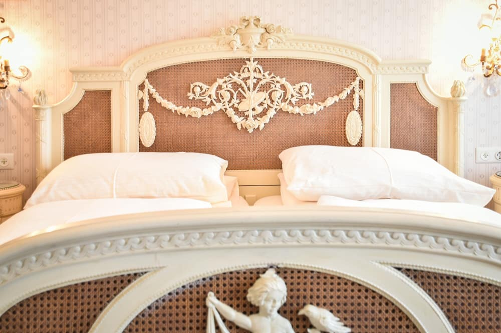 Comfort - kahden hengen huone - Vierashuone
