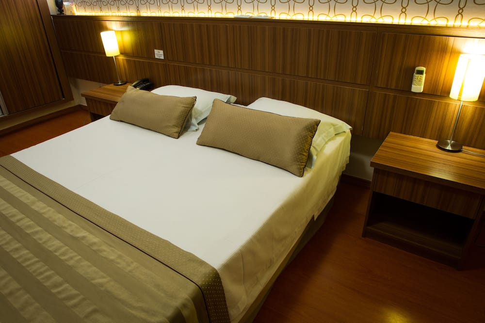 Luksuzna dvokrevetna soba, 1 bračni krevet - Soba za goste