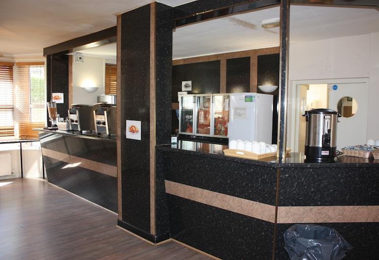 中央公園開放式公寓酒店, 倫敦, 酒店酒吧