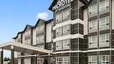 Book this In-room accessibility Hotel in Lloydminster