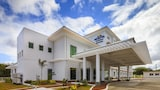 Nuotrauka: Microtel Inn & Suites By Wyndham South Forbes Near Nuvali, Silang