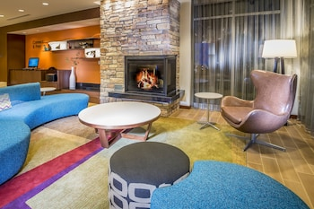 Picture of Fairfield Inn & Suites by Marriott Twin Falls in Twin Falls