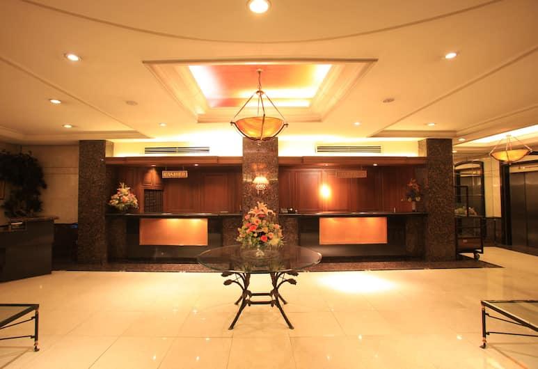 마비니 맨션 호텔, 마닐라