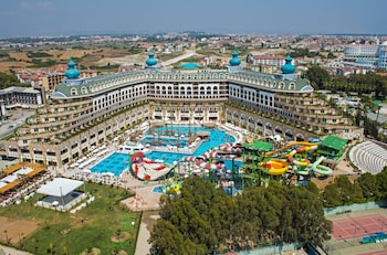 Side bölgesindeki Crystal Sunset Luxury Resort & Spa - All Inclusive resmi