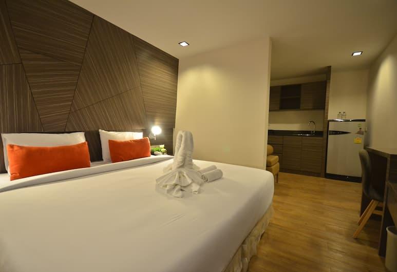 H2 Hotel, Bangkok