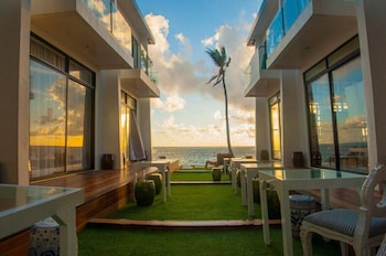 Foto do Palassa Private Residences em Boracay