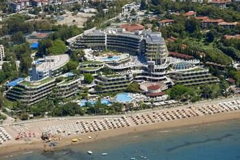 Side bölgesindeki Crystal Sunrise Queen Luxury Resort & Spa - All Inclusive resmi