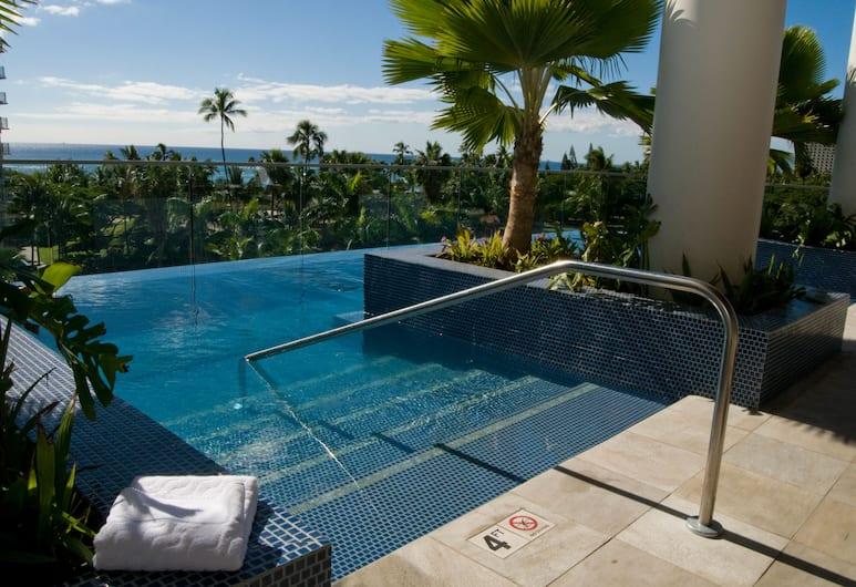 Jet Luxury @ The Trump Waikiki, Honolulu