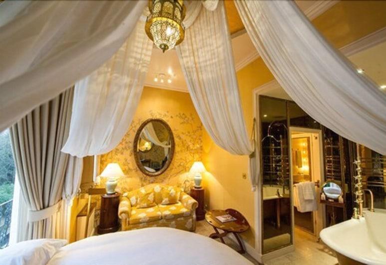ذا بورتوبيلو هوتل, لندن, غرفة مزدوجة فاخرة, غرفة نزلاء