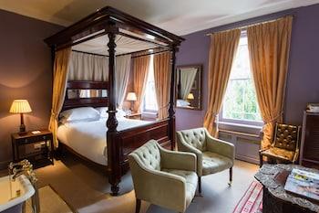 Londyn — zdjęcie hotelu The Portobello Hotel