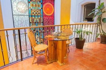 Picture of Collection O Hotel Casona de los Vitrales in Zacatecas