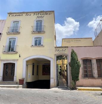 サカテカス、ホテル カソナ ロス ヴィトラレス バイ プリマ コレクション の写真