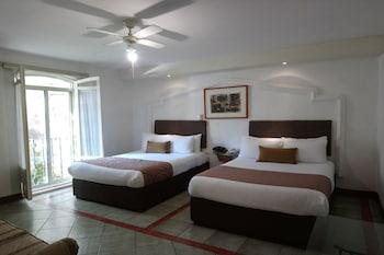 Foto del Collection O Hotel Casona de los Vitrales en Zacatecas