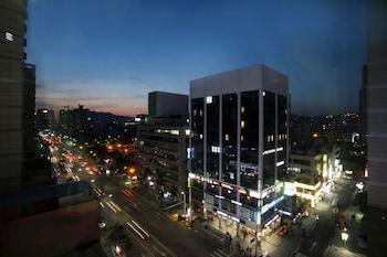 Picture of KSTAR Metro Hotel in Seoul