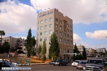 Last minute-tilbud i Amman