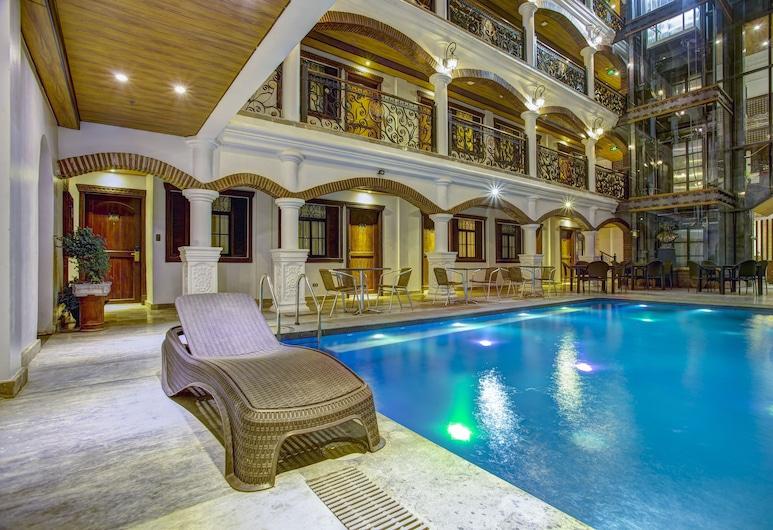 Hotel Luna, Vigan, Pool