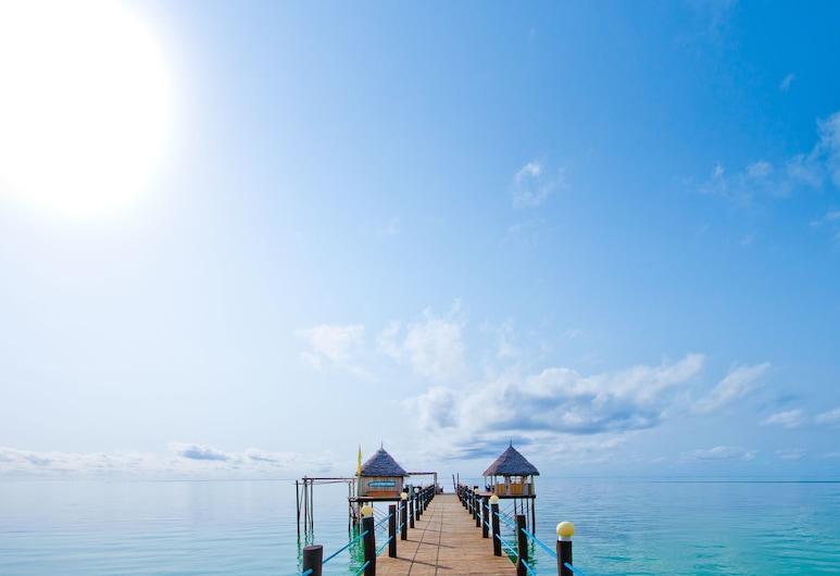 Spice Island Hotel & Resort, Jambiani