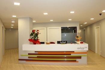 Picture of Hostal Aslyp 114 in Barcelona