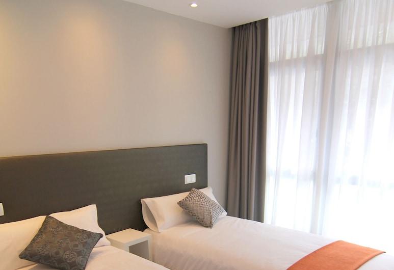 Hostal Aslyp 114, Barcelona, Quarto, Quarto
