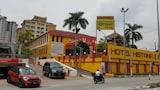 Klang hotels,Klang accommodatie, online Klang hotel-reserveringen
