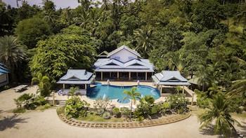 Slika: Haad Tian Beach Resort ‒ Koh Phangan