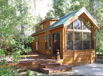 Cabins In Lake Tahoe And Vicinity