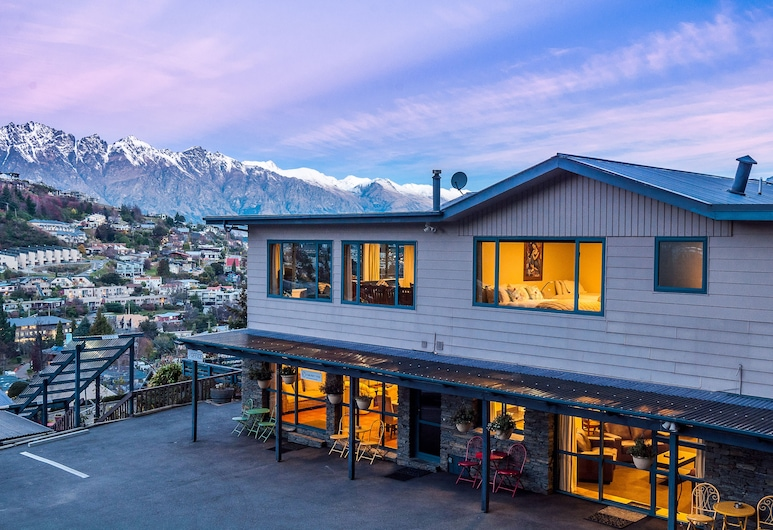 Coronet View Apartments, Queenstown