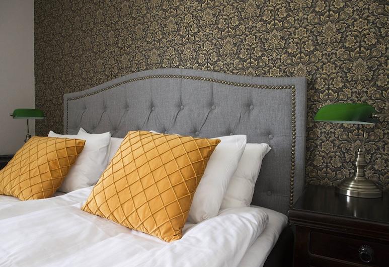 Hotell Blå Blom, Varmdo, Superior Double Room, Guest Room