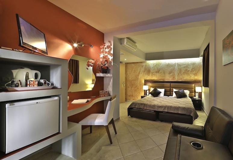 Diana Boutique Hotel, Rhodes