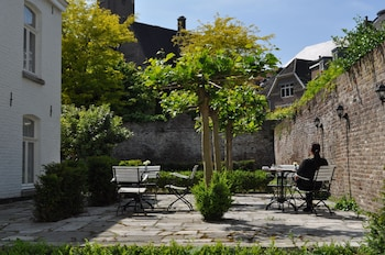 Picture of Boutique Hotel Sint Jacob in Maastricht
