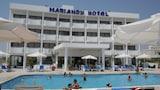 Nuotrauka: Mariandy Hotel, Pila