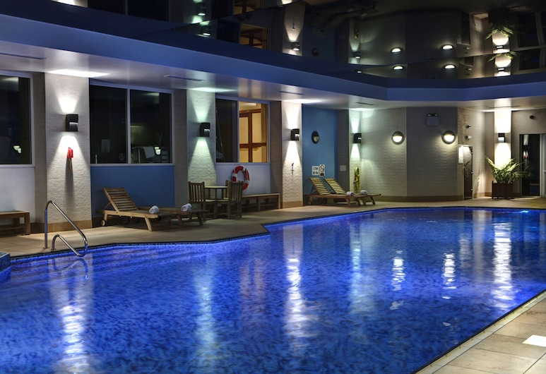 Best Western Plus Coventry Windmill Village Hotel Golf & Spa, Coventry, Indoor Pool
